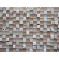 Global Beige Mosaic 30 x 30cm