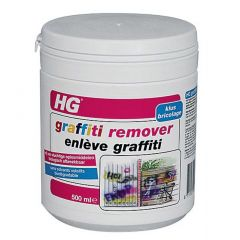 HG Graffiti Remover 500ml