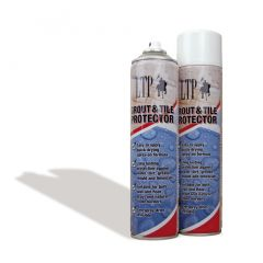 LTP Aerosol Grout Sealer 600ml