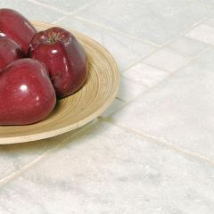 IS Caria Luna Tumbled Marble 15 x 15cm
