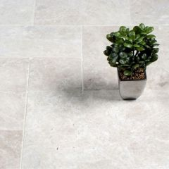 IS St Moritz Tumbled Marble 40.6 x 61cm