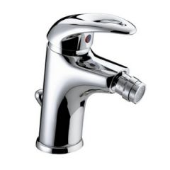 Bristan Java Bidet Mixer Tap with Pop-up Waste