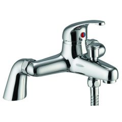 Karma Bath Shower Mixer Tap