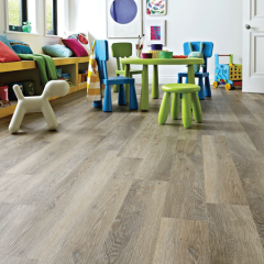 Karndean Knight Lime Washed Oak Vinyl