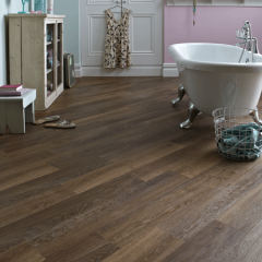 Karndean Knight Mid Limed Oak Vinyl