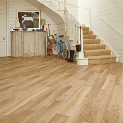 Karndean Knight Pale Limed Oak Vinyl