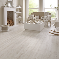 Karndean Knight White Painted Oak Vinyl