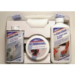 Lithofin Stone Care Kit AE5