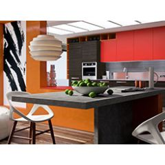 Arredo3 Luna Modern Kitchen