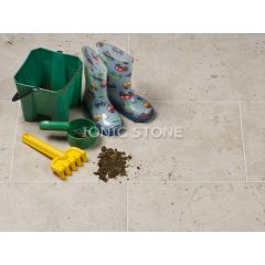 IS Moleanos Beige Brushed Limestone 30 x 60cm
