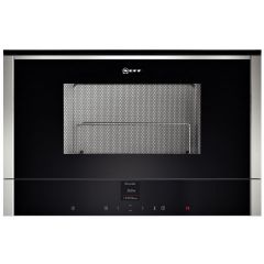 NEFF C17GR00N0B Compact Microwave Oven
