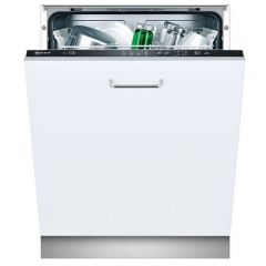 NEFF S51E40X2GB Fully Integrated Dishwasher