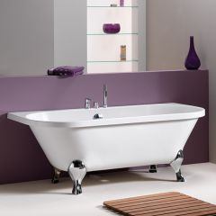 Oxford Freestanding Bath 1700 x 750mm