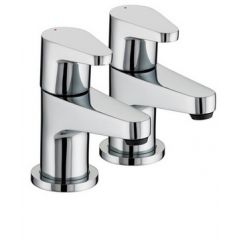 Bristan Quest Bath Taps (Pair)