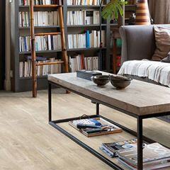 Quick-Step Creo Charlotte Oak Brown Planks
