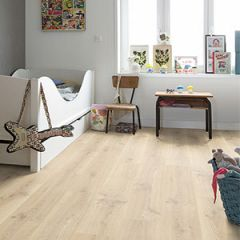 Quick-Step Creo Tennessee Oak Light Wood Planks