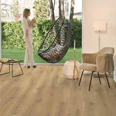 Quick-Step Creo Tennessee Oak Natural Planks