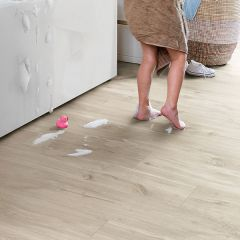 Quick-Step Livyn Balance Click Canyon Oak Beige Planks