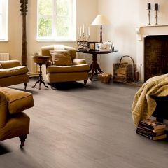 Quick-Step Classic Bleached White Oak Planks