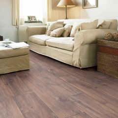 Quick-Step Classic Midnight Oak Brown Planks