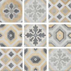 RAK Surface Mix - random tiles