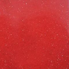 Quartz Stone Red Mirror 60 x 60cm