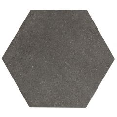 Rewind Peltro Hexagon Tile 21 x 18.2cm