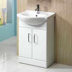 Richmond 55 Base Unit & Basin