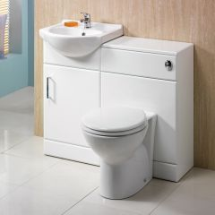 Richmond 90 WC Unit & Basin