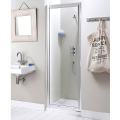 Simpsons Supreme Pivot Shower Door