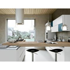Arredo3 Siria Modern Kitchen
