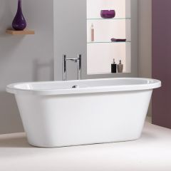 Stanford Freestanding Skirted Bath 1700 x 750mm