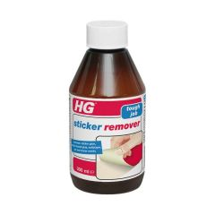 HG Sticker Remover 0.3Ltr