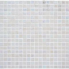 Sundance Blanco Glass Mosaic