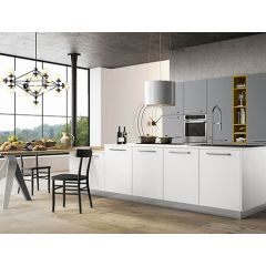 Arredo3 Time Modern Kitchen