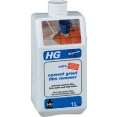 HG Extra Cleaner