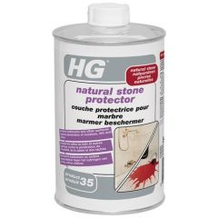 HG Marble and Natural Stone Protector 500ml