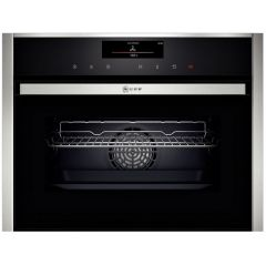 NEFF C18FT58N0B Compact Steam Oven