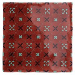 Winchester Residence Ormeaux on Rioja 13 x 13cm