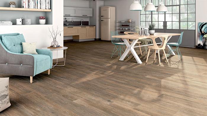 Rovigo wood effect tiles
