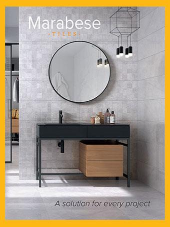 Marabese Tiles brochure